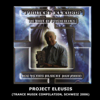 PROJECT ELEUSIS Kopie